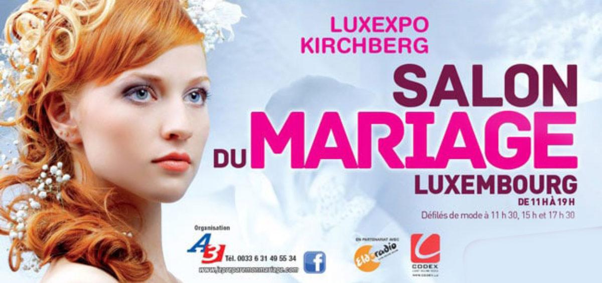 Luxexpo Salon du mariage